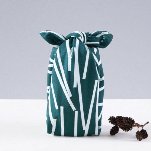 Ola furoshiki wraps at Scurry Home & Paper